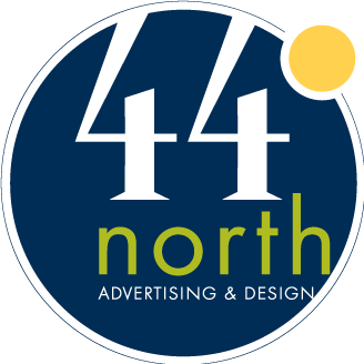 Forty Four North Advertising & Design